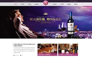 南宁汇樽商贸有限公司网站建设