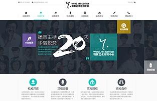 北京羽翼传媒官方网站建设