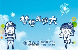 飞扬之星2012画册设计