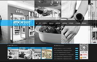 南宁中代贸易有限公司网站推广