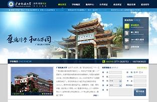 广西民族大学双证教育网站推广